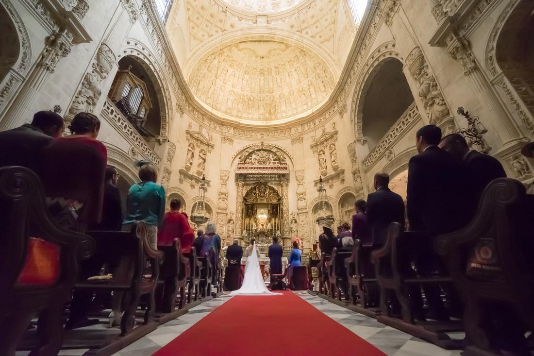 Fotografía Boda Sevilla 01