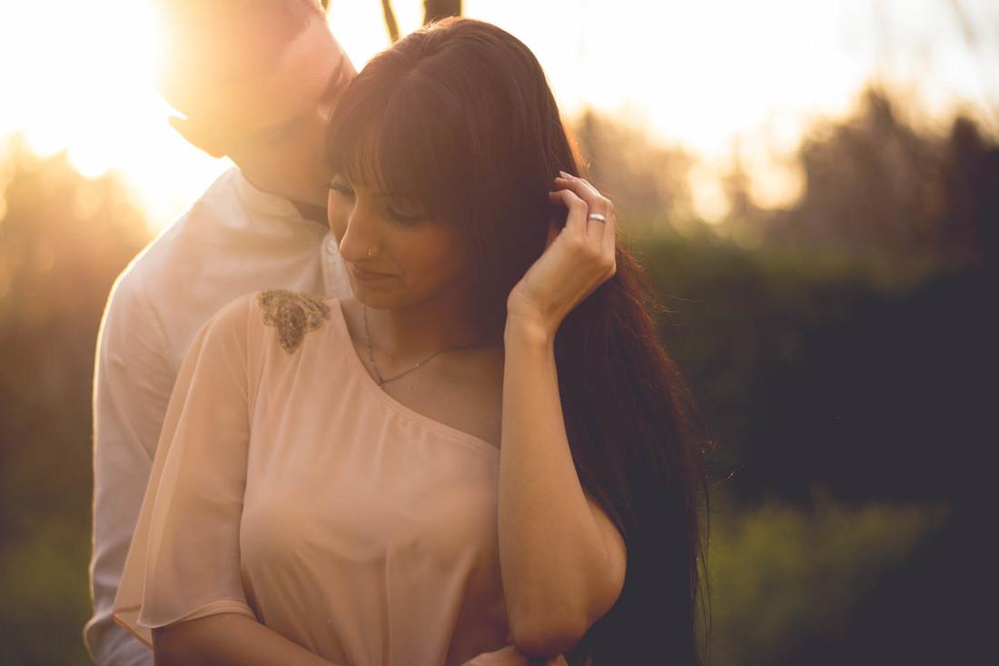 Sesión de pareja / Love session / Preboda 10